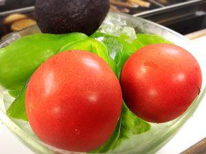 若松 トマト 北九州